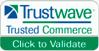 discreet sextoys trustWave icon